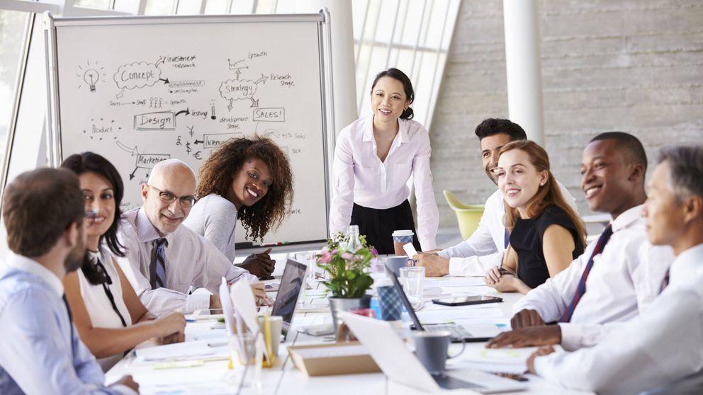 Postureo empresarial: lo que debes decir en las reuniones para parecer listo
