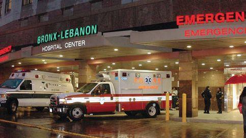 Una doctora fallecida y seis heridos en un tiroteo en un hospital de Nueva York