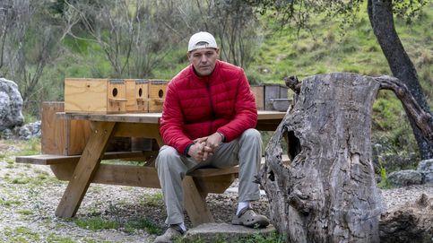 Frank Cuesta, a corazón abierto en su momento más complicado