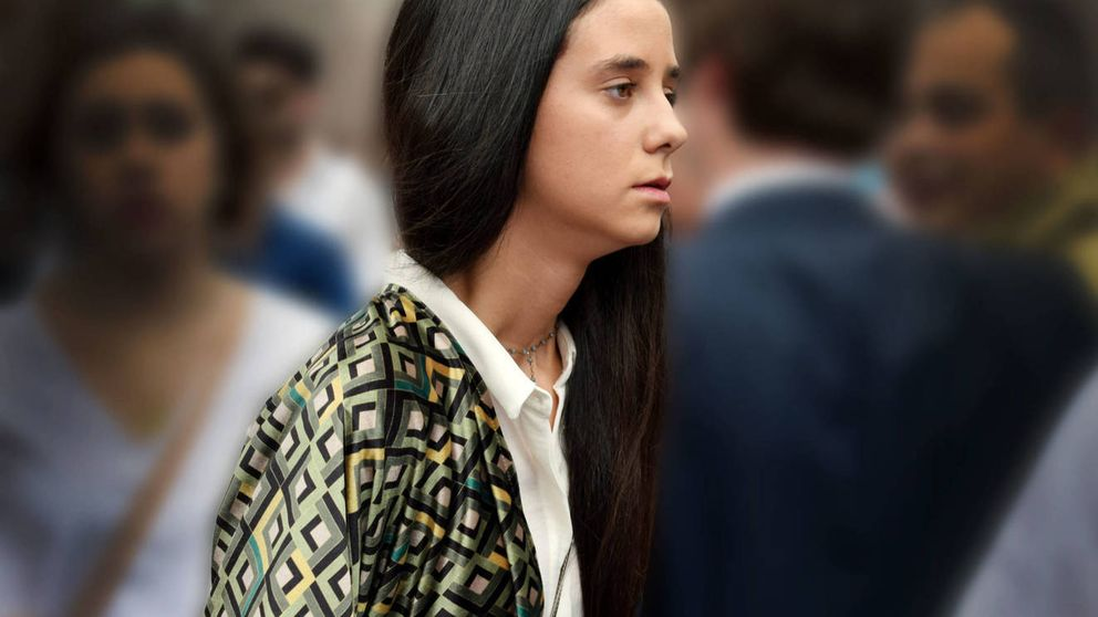 Victoria Federica debutará en Sevilla y con mantilla blanca en su primer acto oficial