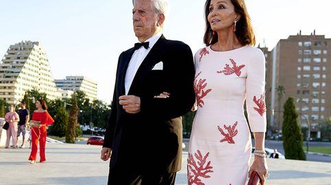 La escapada segoviana de Vargas Llosa con su familia (en ausencia de Isabel Preysler)