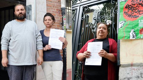 Desahuciados por el alquiler: El nuevo dueño me pide tres veces lo que pago
