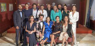 Post de 'MasterChef Celebrity 4': estos son los concursantes de la nueva edición