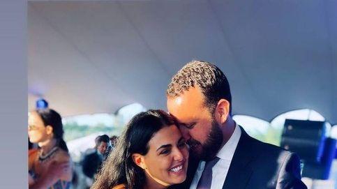 La discreta boda de la 'jet setter' Marina Gómez de Baeza (y otros enlaces del finde)