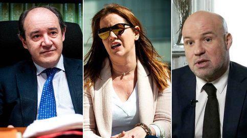 Los jueces, entre la espada de la sociedad y la pared de Catalá: No tenemos voz