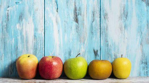 No todas son iguales, ¿qué manzana es más saludable?