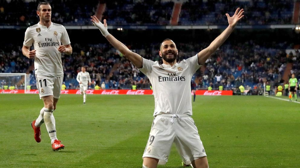 El paternalismo con Benzema en el Real Madrid o dónde está la revolución