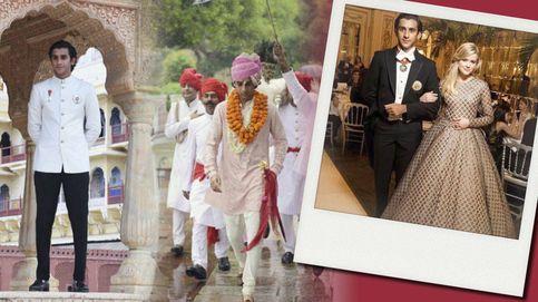 Así es Pacho, maharajá de Jaipur ¿y nuevo yerno de Reese Witherspoon?