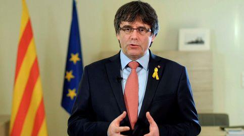 Puigdemont renuncia de manera provisional a su candidatura y propone a Sànchez