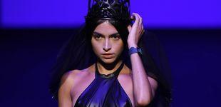 Post de De Lucía Rivera al triunfo de la firma fetiche de las redes: MBFWM