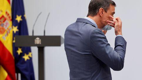 Tezanos impulsa a Sánchez hasta el 32,1% del voto tras su gestión del covid