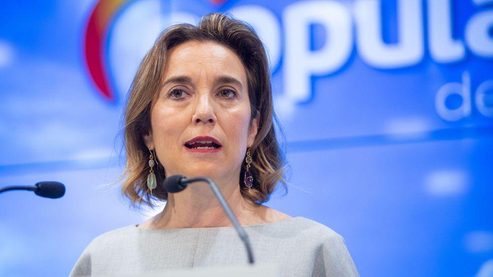 El PP pide a Sánchez luz y taquígrafos en sus negociaciones con ERC