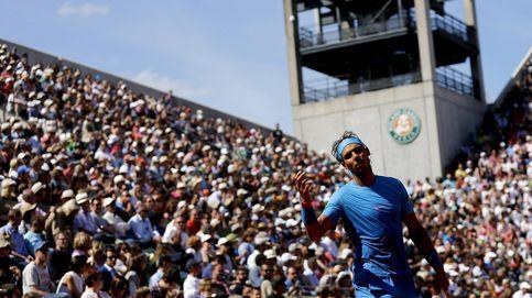Nadal, a ganar una partida de ajedrez antes de la posible batalla con Djokovic
