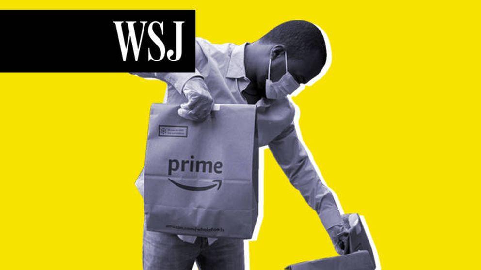 Efectos de la pandemia: Amazon rediseña su web para que compres menos