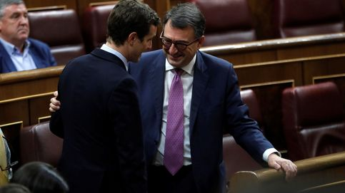 Casado firma su primer gran pacto con el PNV desde la moción de censura a Rajoy