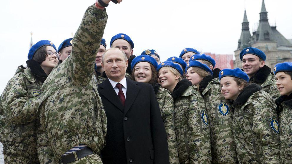 La crisis ya duele de verdad en Rusia: el petróleo barato 'entierra' al rublo