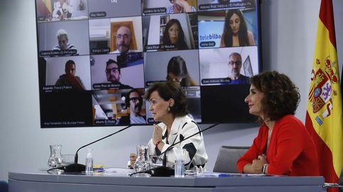 Directo | Sigue la rueda de prensa posterior al Consejo de Ministros