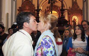 """Carlos Herrera: """"No queremos especulaciones con nuestra separación"""""""