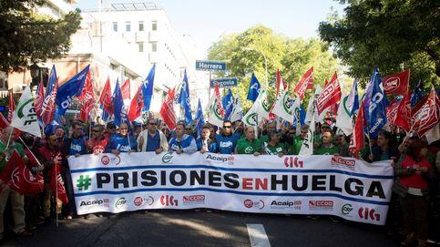 Prisiones vuelve a 'regalar' un plus de 232€ a sus directivos a pesar de que está anulado