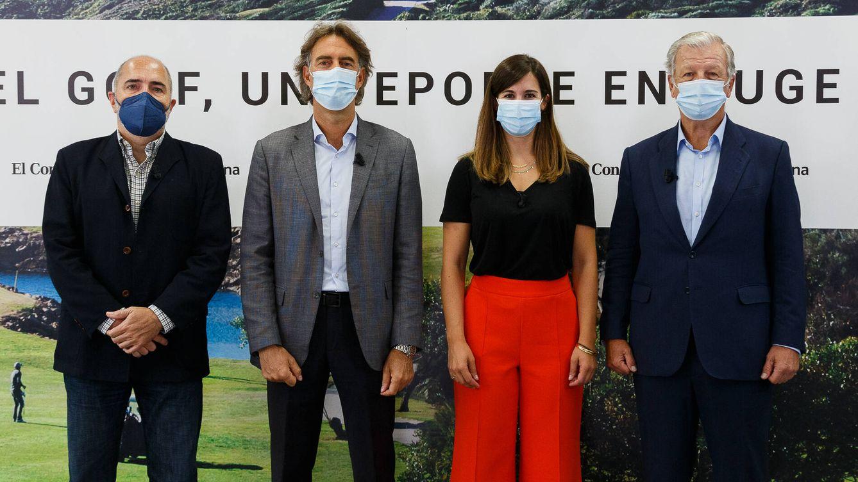 Open de Golf: o cómo organizar un evento con impacto positivo en emisiones de CO2