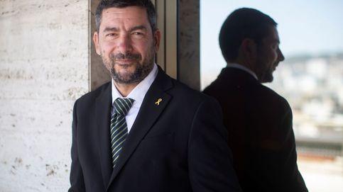 Canadell aspira a ser diputado en JxCAT y presidente de la Cámara de Comercio