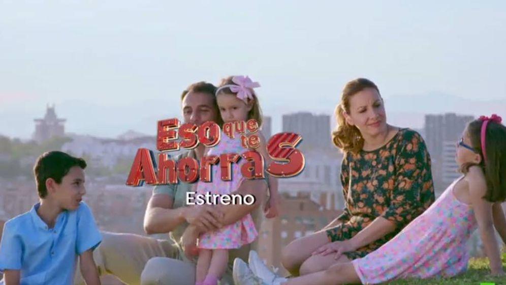 Foto: Pedro García Aguado presentará 'Eso que te ahorras' en Antena 3.