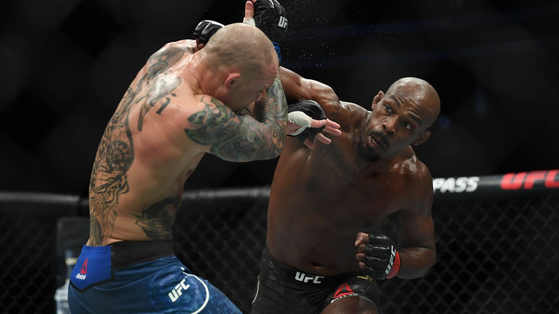 UFC 239: Los tres KO de infarto y la demolición de Jon Jones