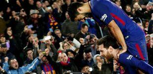Post de Messi y Suárez ponen en su sitio a un Alavés que tiene serios motivos de queja