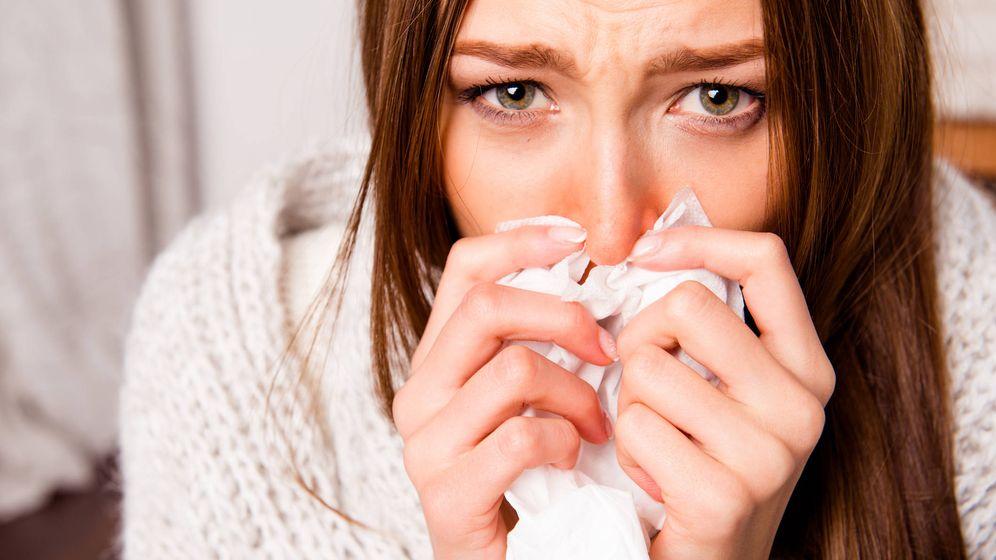 Foto: La enfermedad nos hace miserables. (iStock)