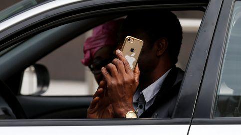 La DGT multará por conducir con el móvil aunque no se esté utilizando