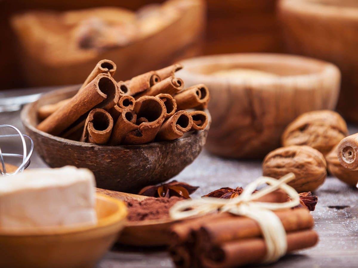 Alimentos: La canela no tiene por qué ser buena: pone en peligro ...