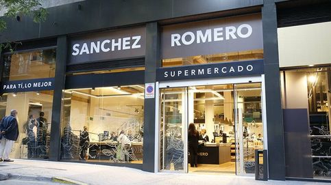 La compra de Sánchez Romero por El Corte Inglés: un rival 'gourmet' menos por 30 M
