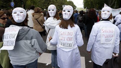 Primera sentencia a favor de las interinas de Sanidad en Galicia tras el fallo de la UE