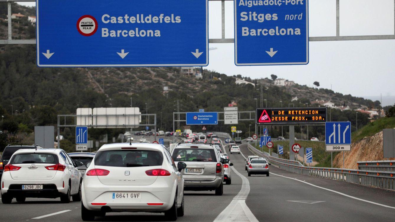 ¿Peaje en las autovías? La letra pequeña del (in)evitable futuro de las carreteras