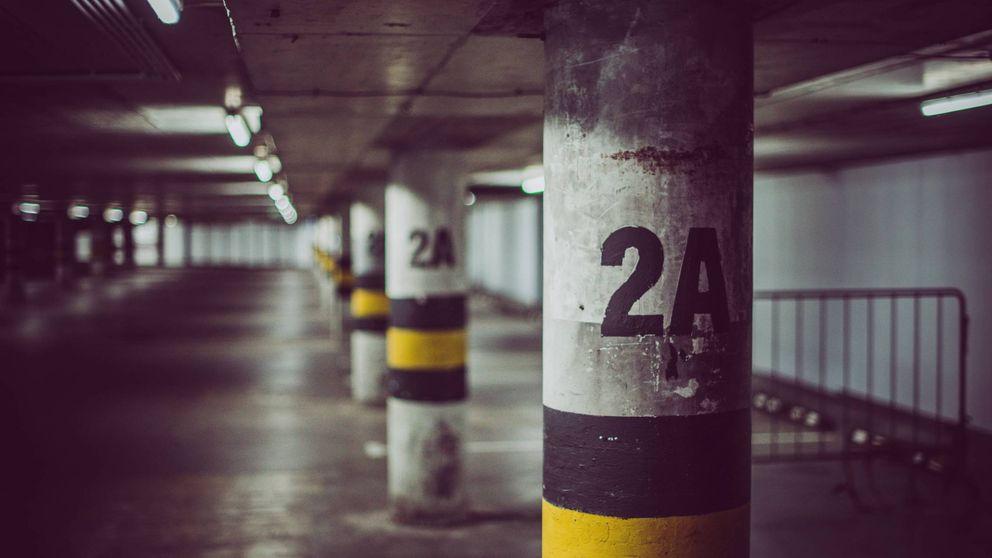 Un juez impone una orden de alejamiento de los parkings a un ladrón para que no reincida