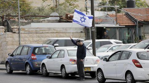 Israel, Groucho Marx, la línea invisible y los nazis de hoy