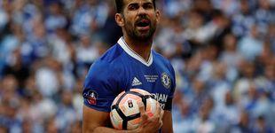 Post de Diego Costa ficha por el Atlético de Madrid (con permiso del TAS)
