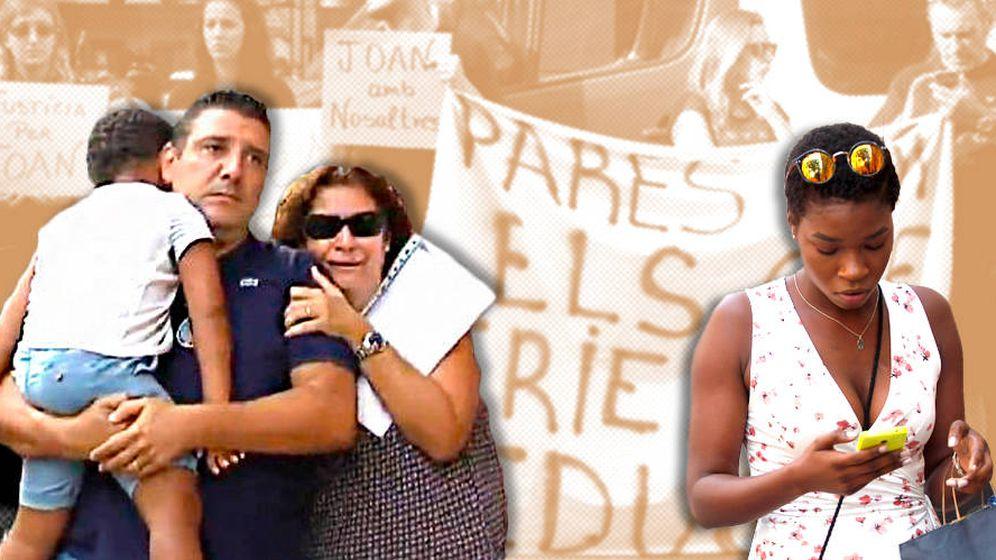 Foto: Caso del 'niño caramelo' de Valencia: cronología de una preadopción polémica (C.Castellón/Agencias)