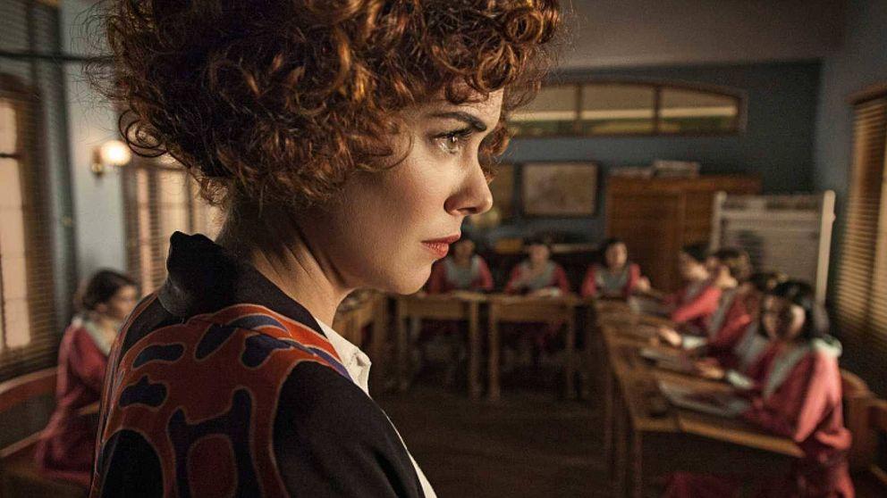 Las claves de 'La otra mirada', una ficción femenina (y feminista) necesaria en TVE