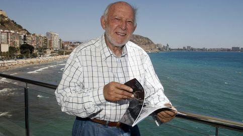 Muere Álvaro de Luna, 'el Algarrobo', mítico actor de la serie 'Curro Jiménez'