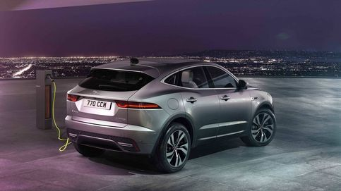 Con Jaguar e-renting, adquirir un coche nunca fue tan sencillo