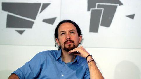 Pablo Iglesias vuelve a liarla en Andalucía y anima a distancia el debate político
