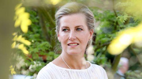 Guerra de cuñadas: el día que Lady Di hizo llorar a Sofía de Wessex
