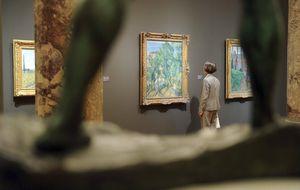 Cézanne, el pintor de élites adorado por las masas