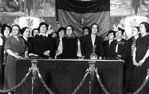 80 años del voto femenino en España