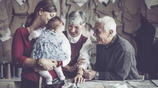 ¿Tiene sentido invertir en empresas familiares?