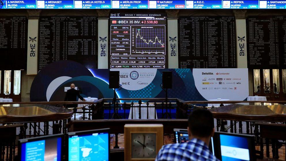 El Ibex reconquista los 9.300 y mira con optimismo las negociaciones China-EEUU