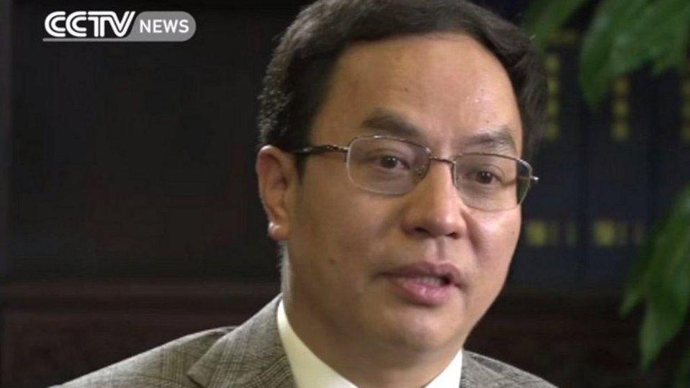 El tercer hombre más rico de China pierde 18.000 millones en una hora
