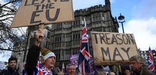Post de La Justicia europea falla este lunes si Reino Unido puede frenar unilateralmente el Brexit