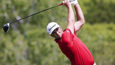 Horario y calendario del Masters de Augusta de golf
